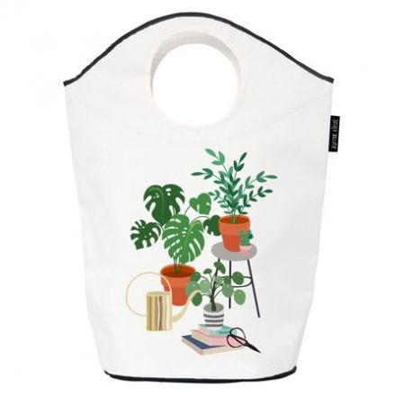 storage bag plants, house plants, hobby