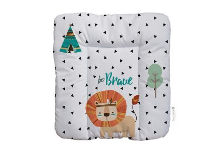 changing pad indian lion