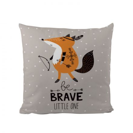 cushion cotton be brave